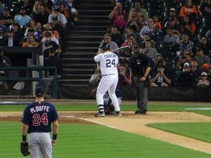 bats chosen by professional MLB players